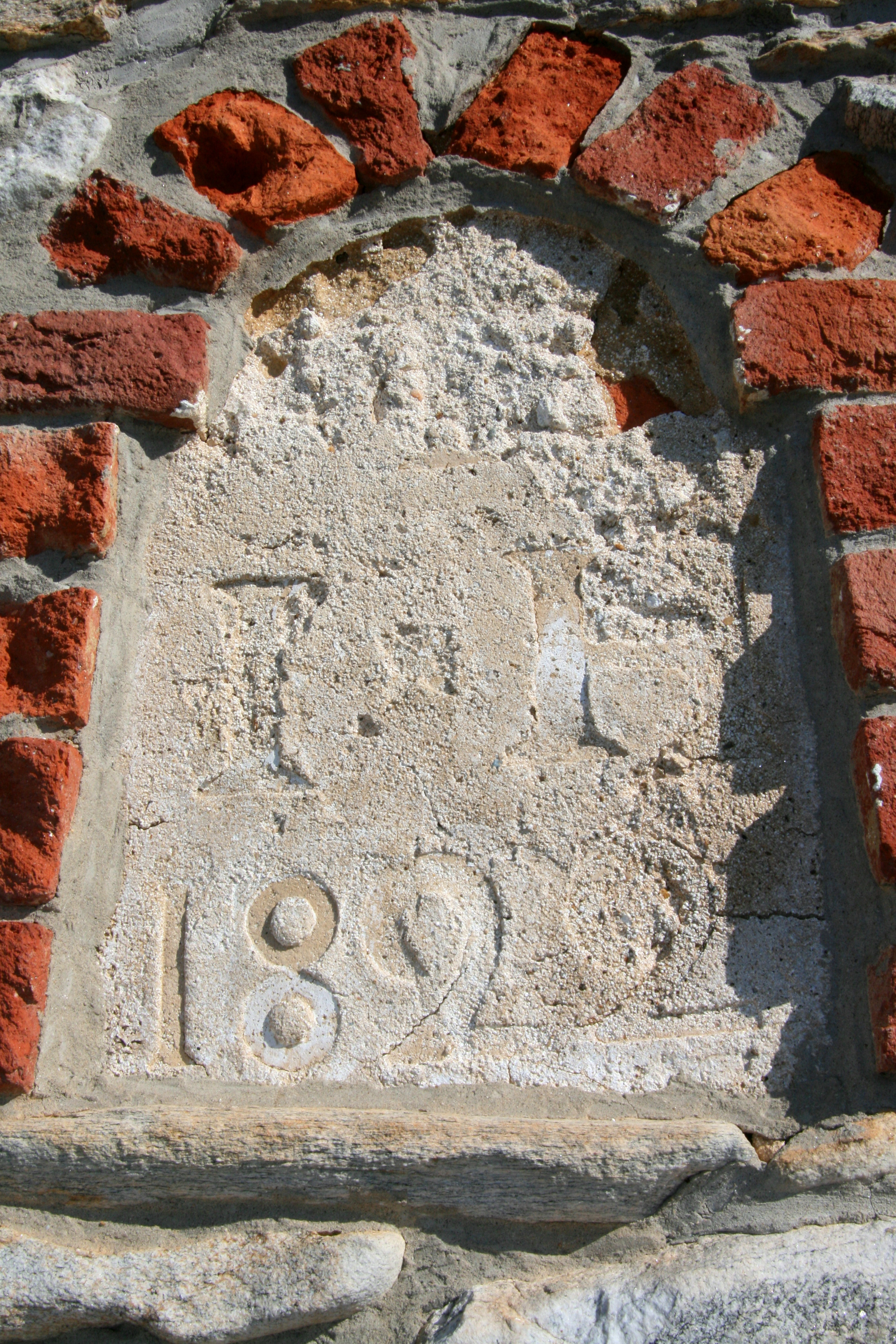 Date Stone Repair Repairing Date Stones