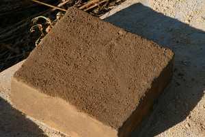a custom brick